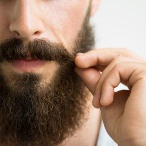 Ingrown Beard